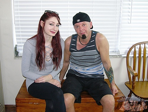 Ray Edwards And Violet Monroe Porn